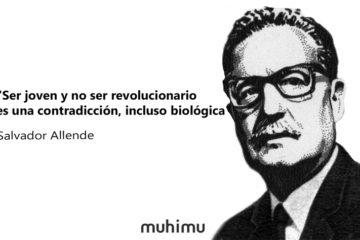 10 frases de Salvador Allende que te harán ver el lado más humano de la política 14