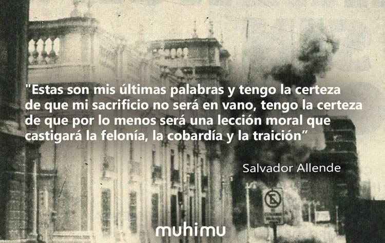 10 frases de Salvador Allende que te harán ver el lado más humano de la política 5