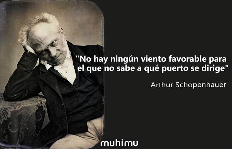 12 frases de Schopenhauer que te harán aprovechar mejor la vida 4