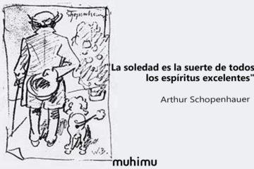 12 frases de Schopenhauer que te harán aprovechar mejor la vida 24