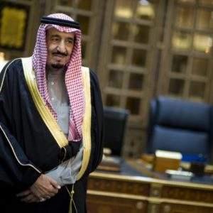 '¿Son las mujeres seres humanos?', la cuestión que un seminario saudí pretendía aclarar 10
