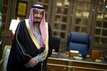 '¿Son las mujeres seres humanos?', la cuestión que un seminario saudí pretendía aclarar 14