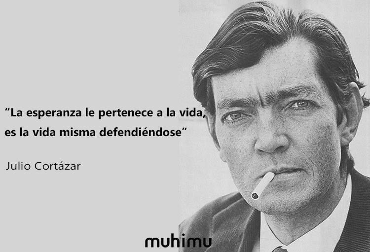 15 frases de Julio Cortázar que sacarán tu lado más humano 1