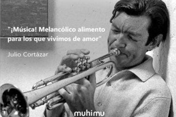 15 frases de Julio Cortázar que sacarán tu lado más humano 6