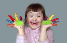 Bienvenidos a Holanda: así es criar a un bebé con síndrome de Down 2