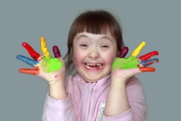 Bienvenidos a Holanda: así es criar a un bebé con síndrome de Down 10
