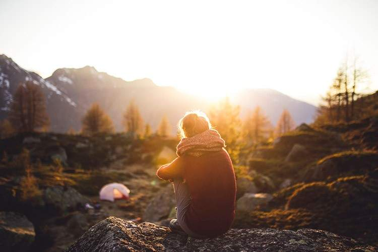La ciencia lo dice: pasar tiempo a solas es la mejor manera de descansar 4