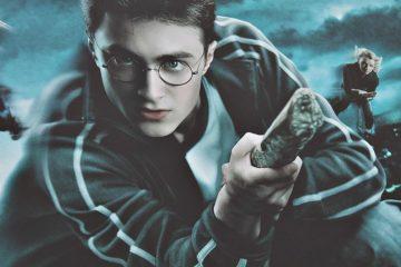 Increíble pero cierto: un estudio confirma que los fans de Harry Potter son mejores personas que la media. ¿Sabes por qué? 24