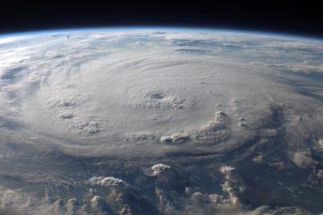 Irma, Katia y José: tres grandes huracanes activos en el Atlántico, ¿es normal? 14