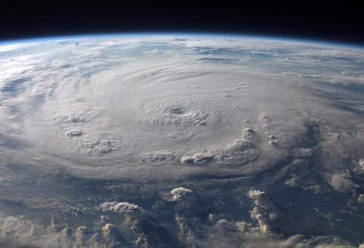 Irma, Katia y José: tres grandes huracanes activos en el Atlántico, ¿es normal? 2