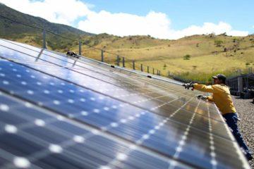 Hay un país que funciona al 98% con energías renovables, ¿sabes cuál es? 13