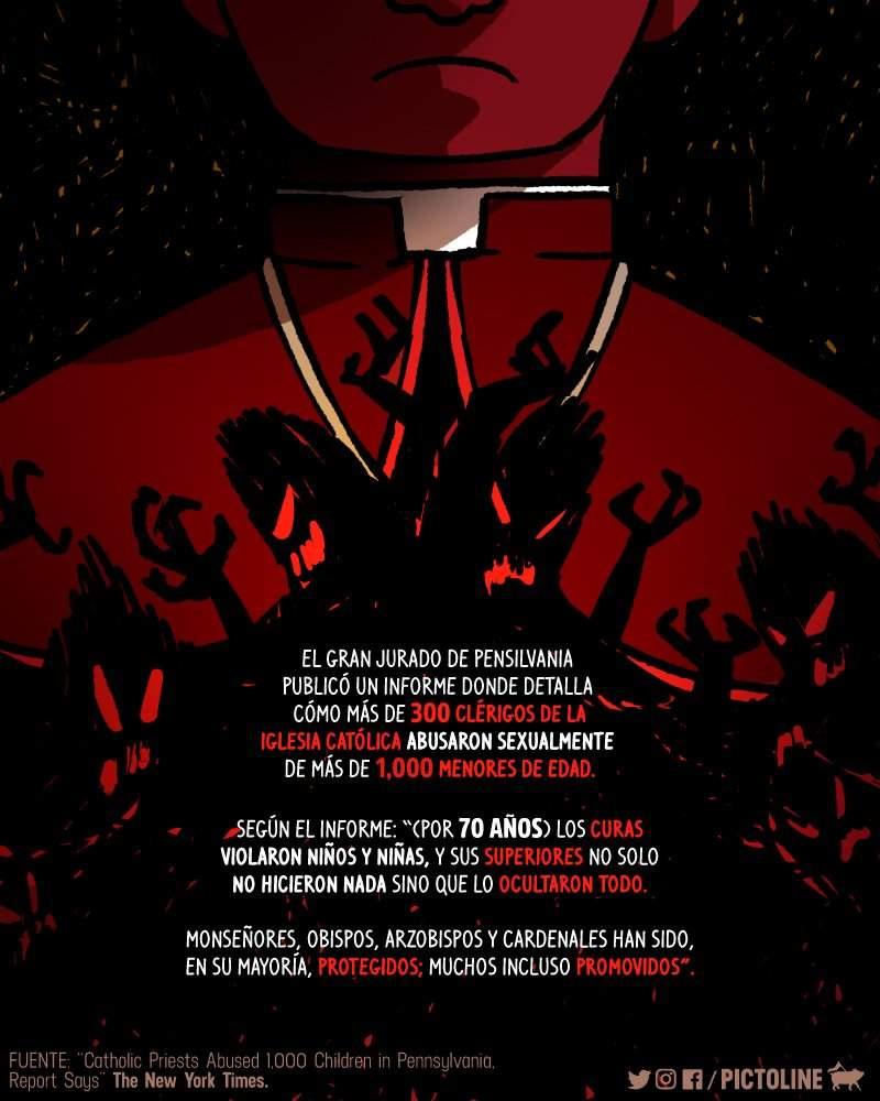 Anonymous publica una lista de famosos involucrados en una red de pederastia 8