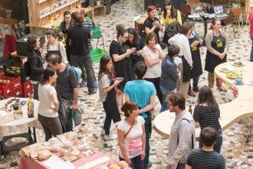 Cómo las colmenas pueden cambiar las comunidades de consumo de tu barrio 24