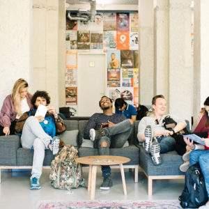 10 razones por las que los milenials dejarían su trabajo 21