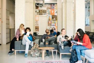 10 razones por las que los milenials dejarían su trabajo 12