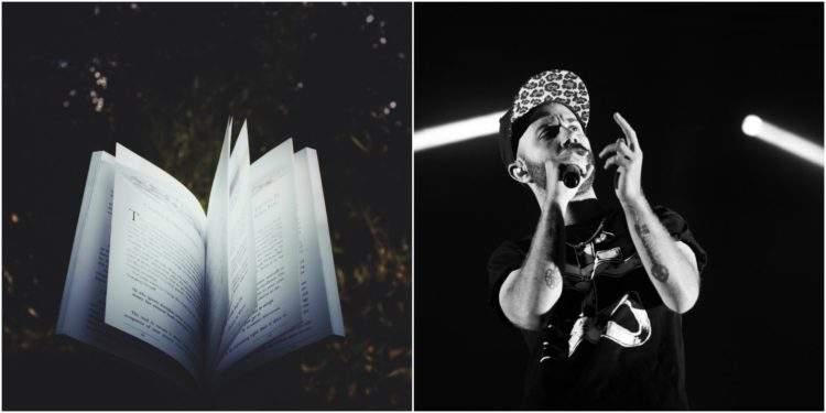 Ponte a prueba: ¿poesía o reggaetón, de dónde han salido estos versos? 1