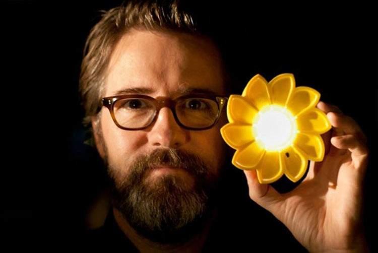Little Sun, un pequeño sol para hogares sin luz en África 2