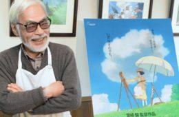Estos son los 3 los mensajes que esconde la obra de Hayao Miyazaki 6