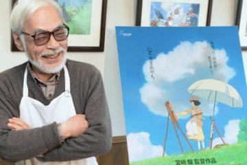 Estos son los 3 los mensajes que esconde la obra de Hayao Miyazaki 8