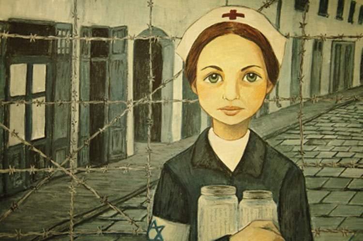 La historia de la mujer que salvó a más de 2.500 niños del Holocausto 2