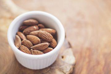 Comer dos almendras al día puede cambiarte la vida (o al menos cinco cosas importantes de ella) 5