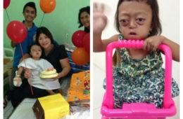 La esclavitud no fue abolida, solo silenciada: la historia de cómo salvaron a esta niña filipina esclavizada 6