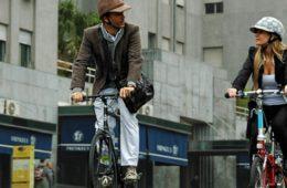 En esta empresa, ir en bici al trabajo tiene premio 8