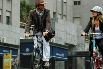 En esta empresa, ir en bici al trabajo tiene premio 12