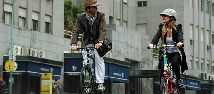 En esta empresa, ir en bici al trabajo tiene premio 2