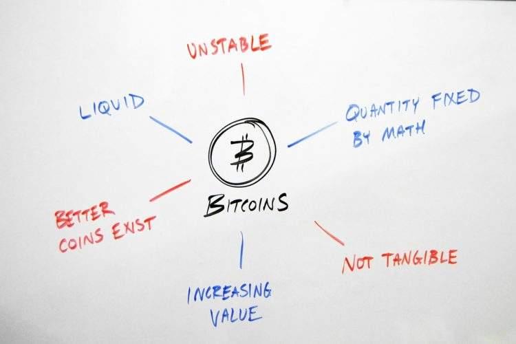 Mil personas se reparten el 40% de los bitcoins: te explicamos cómo funciona este mercado 4