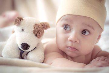 Cuida la alimentación de tu bebé para prevenir el desarrollo de cáncer en el futuro 12
