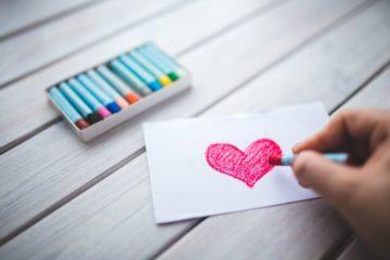 """Carta a todos los niños que no ganaron un concurso de poesía: """"Estoy orgullosa de vosotros"""" 10"""