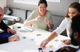 Aprendizaje cooperativo: dejar de competir en las escuelas para mejorar la sociedad 12