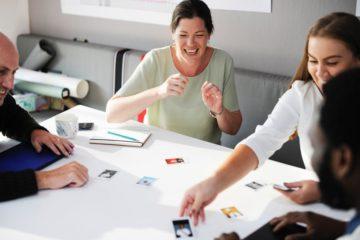Aprendizaje cooperativo: dejar de competir en las escuelas para mejorar la sociedad 22