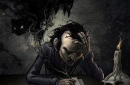 9 frases de Edgar Allan Poe que te harán ver luz en la oscuridad 14