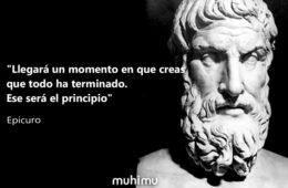 15 frases de Epicuro que nos harán más felices a través del placer 12