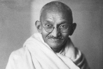 """14 frases de Gandhi, """"el puñado de sal"""" que cambió el mundo 12"""