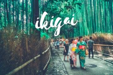 Ikigai: el secreto japonés que nos ayuda a encontrar la felicidad 15
