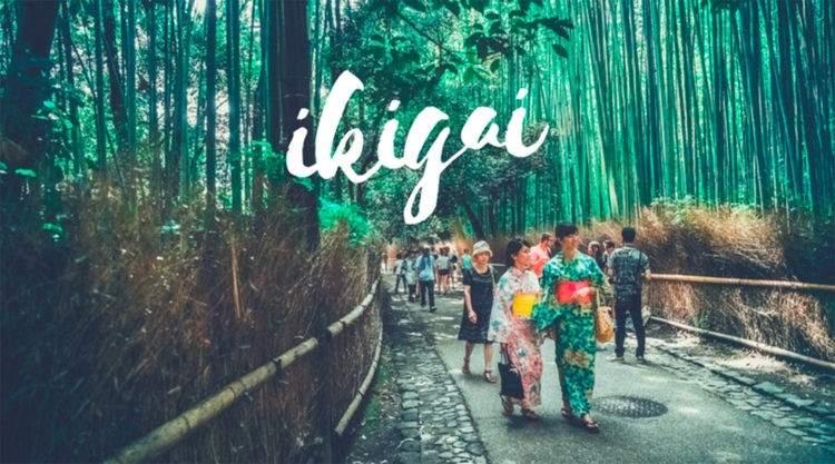 Ikigai: el secreto japonés que nos ayuda a encontrar la felicidad 1