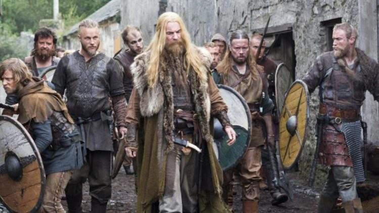 El venerado guerrero vikingo que resultó ser una mujer 5
