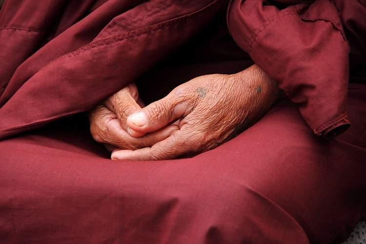5 consejos budistas para convertir las experiencias negativas en sabiduría 2