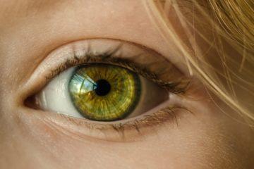 Solo el 2% de la población mundial tiene los ojos verdes y 3 cualidades únicas 8