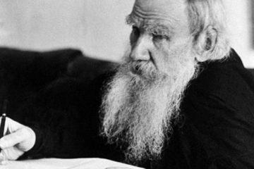 Comer o no comer carne: Tolstói lo tenía muy claro (y es imposible rebartírselo) 11