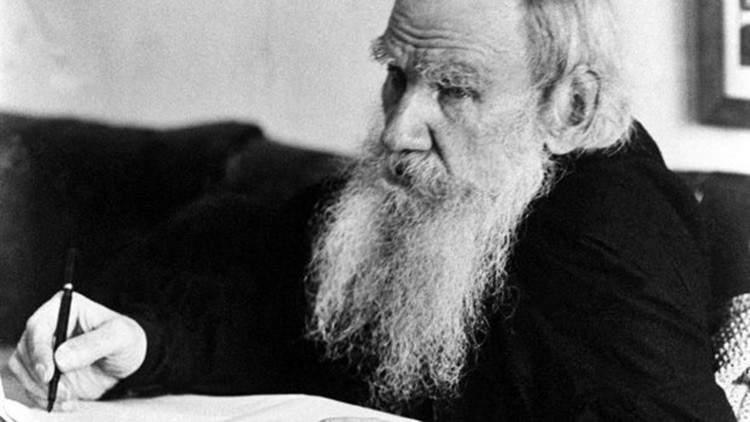 Comer o no comer carne: Tolstói lo tenía muy claro (y es imposible rebartírselo) 1