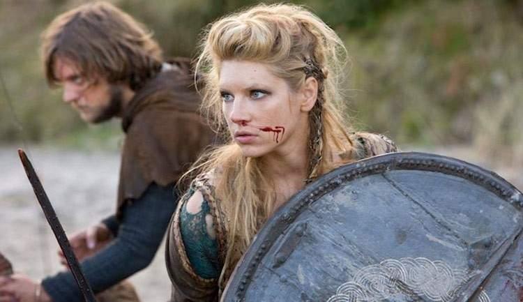 El venerado guerrero vikingo que resultó ser una mujer 3