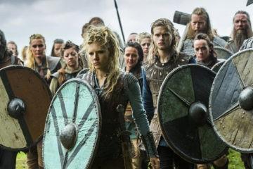 El venerado guerrero vikingo que resultó ser una mujer 8