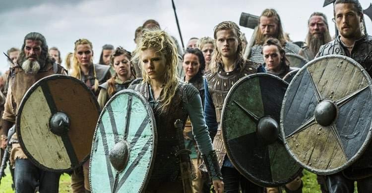 El venerado guerrero vikingo que resultó ser una mujer 2