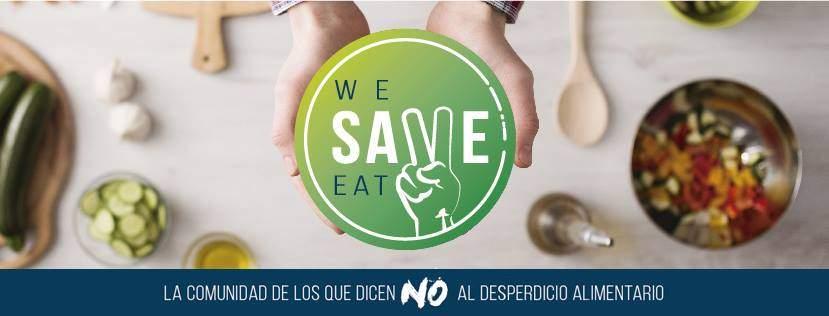 weSAVEeat, la aplicación que te ayudará a salvar el mundo comiendo 2