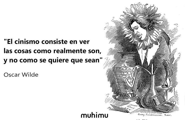 23 frases de Oscar Wilde que nos harán reír con la verdad 4