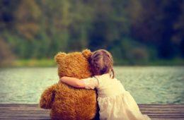 La ciencia nos desvela por qué necesitamos abrazos y caricias 8